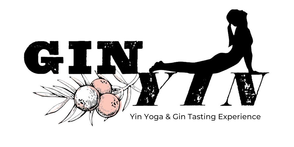 GIN YIN - Yin Yoga & Gin Tasting Experience