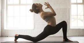 WHAT IS VINYASA FLOW YOGA?