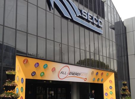 VerdErg presents VETT at All Energy 2015
