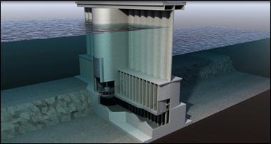 VerdErg has been awarded Energy Catalyst funding to develop VETT for tidal applications