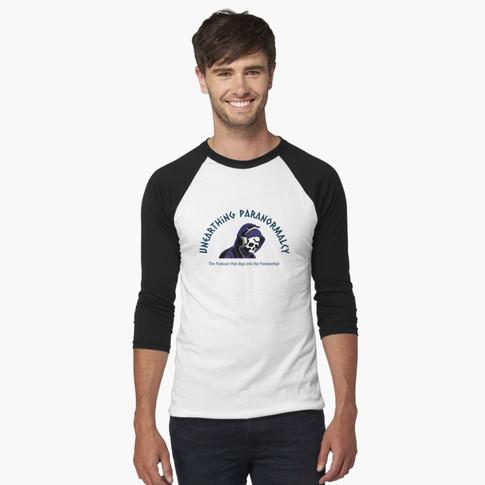 Baseball ¾ Sleeve T-shirt