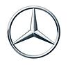 Boss Campers Camper Conversions Cornwall Mercedes Logo