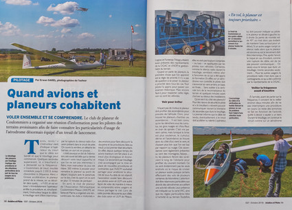 Aviation et Pilote Octobre 2018