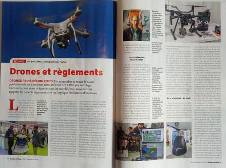 Aviation et Pilote Décembre 2018