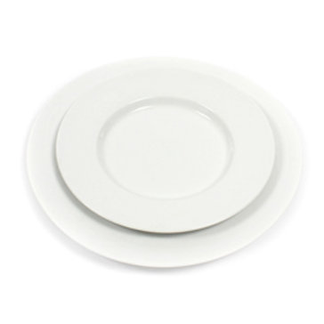 Dinnerware White