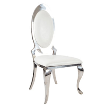 Bridal Chair Gold