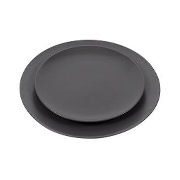 Dinnerware Black