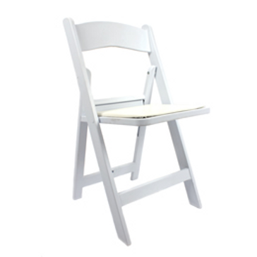 Wimbledon Chair White
