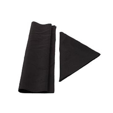 Napkin Black
