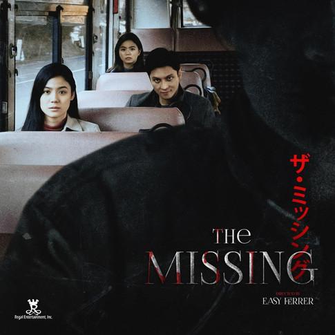映画「The MISSING」