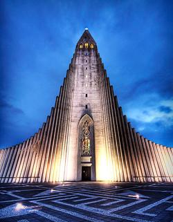 2.Essance_iceland-church