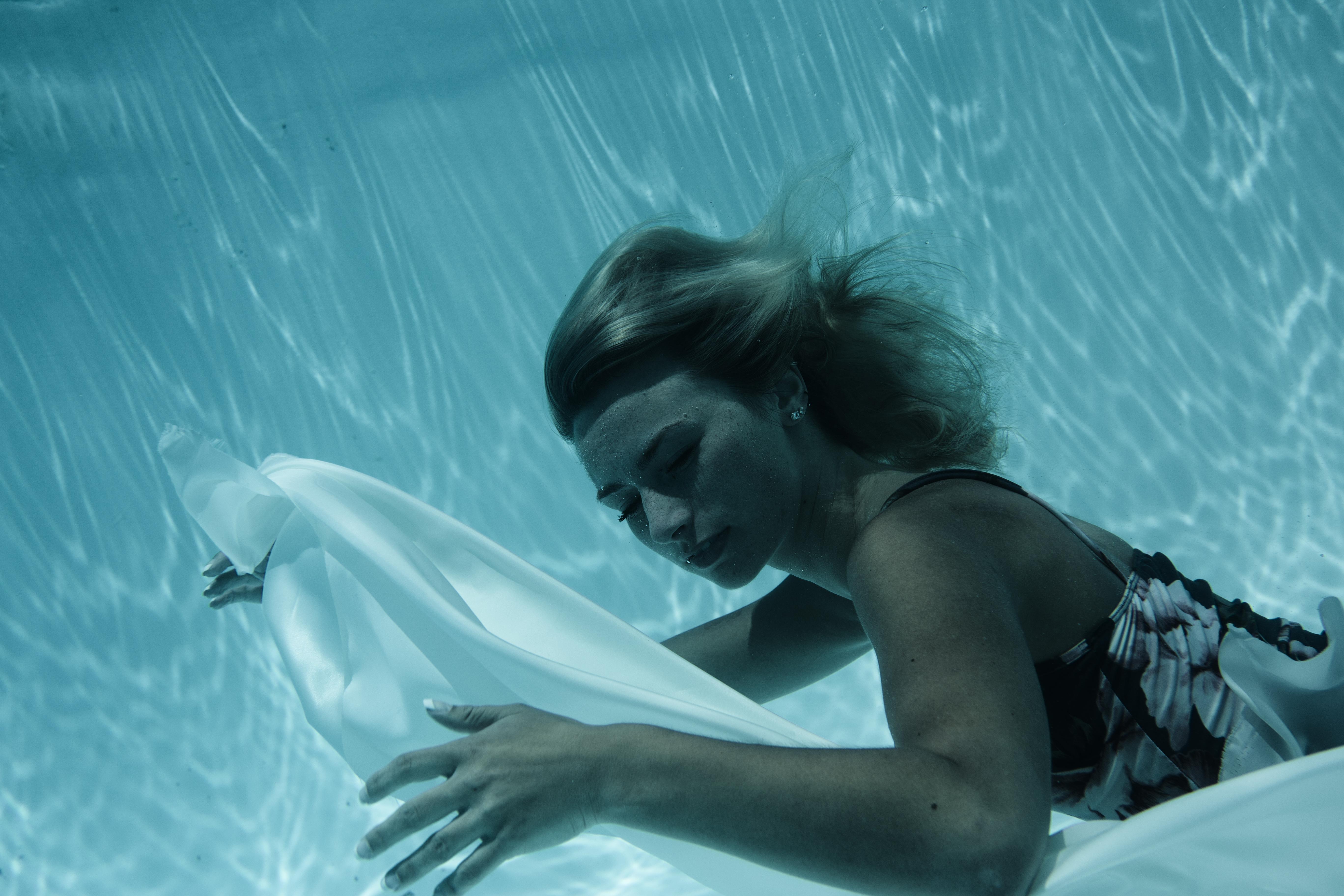 Underwater Series
