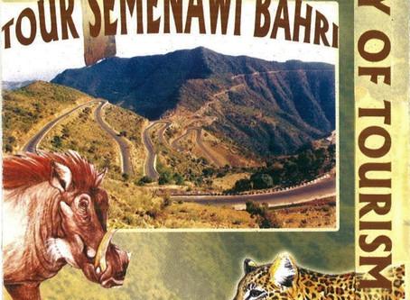 Semenawi Bahri: Eritrea's Green Belt