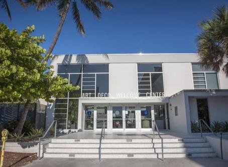 Miami Beach and Asmara: Sister Cities