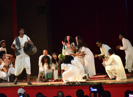 Eritrean Cultural Show: Gallery II