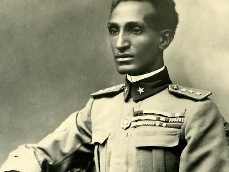 Domenico Mondelli: Eritrean-Italian General and a Grand Master Mason