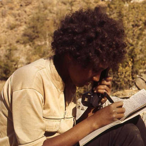 """""""Gedli"""" in pictures from the Archives of the Research and Documentation Center (RDC) of Eritrea."""