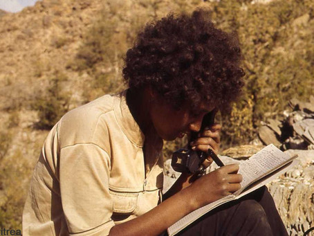 """Gedli"" in pictures from the Archives of the Research and Documentation Center (RDC) of Eritrea."