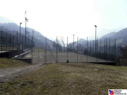 San Giovanni Bianco (Fraz Briolo) - Campo sportivo