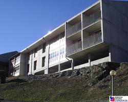 Piazza Brembana - Ampliamento casa di cura Don Stefano Palla