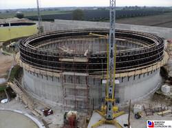 Roverbella (Mn) - Centrale Biomassa