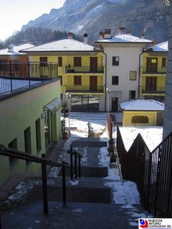 Piazza Brembana - Condominio La Torretta