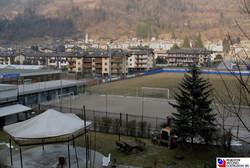 Piazza Brembana - Campo sportivo