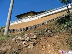 San Pellegrino Terme (Loc. Baelot) - Sistemazione ambientale