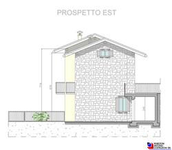 Prospett est Lotto C - scala 1a100
