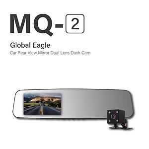 M9plus Square format Product Presentatio