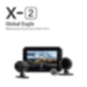 X2 Square format Product Presentation Bo
