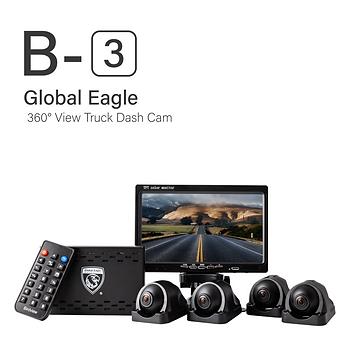 B3  Square format Product Presentation B