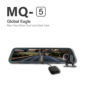 MQ5  Square format Product Presentation