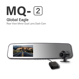 MQ 2  Square format Product Presentation