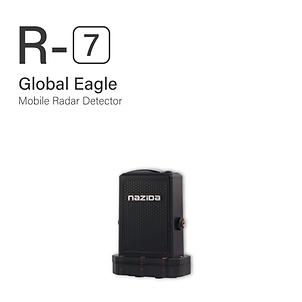 R7 Square format Product Presentation Bo