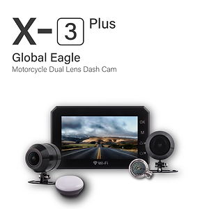 X3 plus Square format Product Presentati