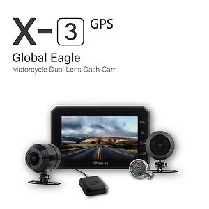 X3 GPS Square format Product Presentatio