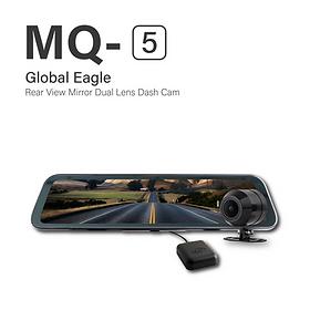 MQ3  Square format Product Presentation