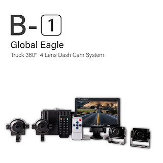 B1  Square format Product Presentation B