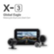 X3  Square format Product Presentation B