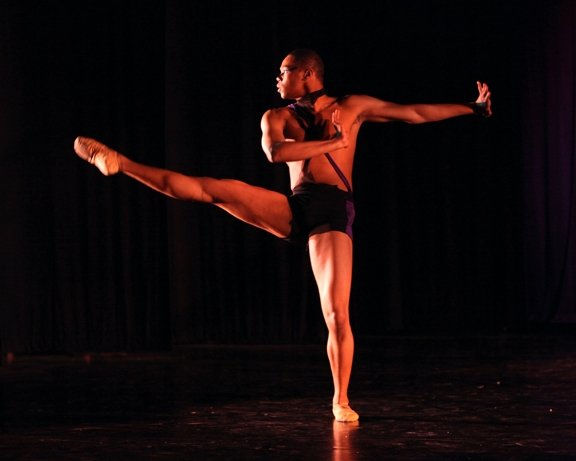 Virtual Private Ballet (Dance) Lesson