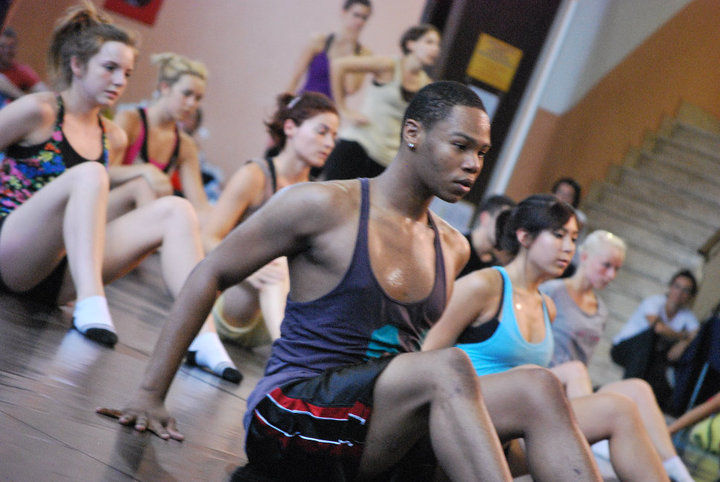 Virtual Dance Conditioning Private