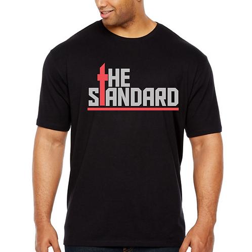 The Standard Black -  (vinyl)