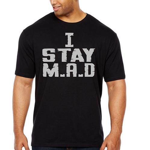 I STAY M.A.D - (vinyl)