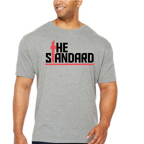 The Standard Gray -  (vinyl)