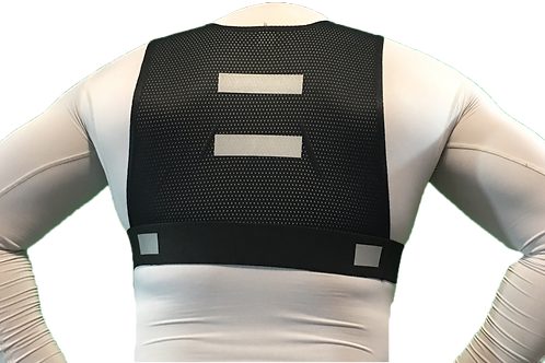 The Shield workout vest