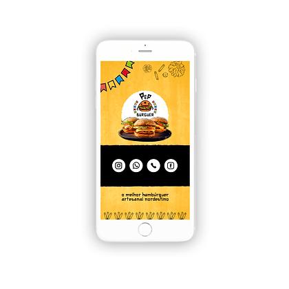 Cartão digital