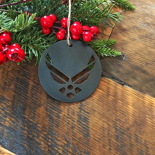 US Air Force Ball Ornament