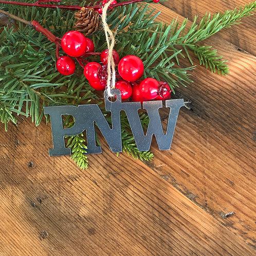 PNW Ornament