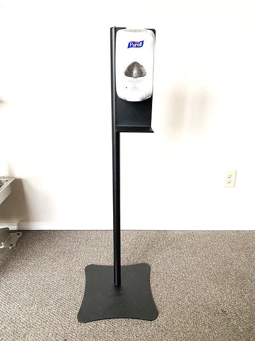 COVID Hand Sanitizer Dispenser Stand
